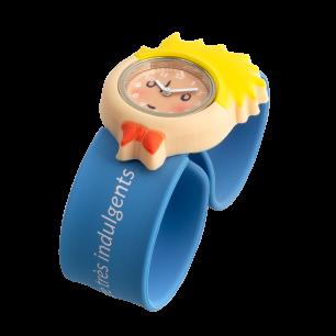 Montre slap - Funny Time - Le Petit Prince
