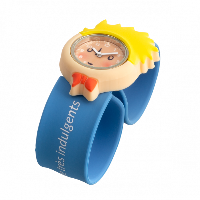 Slap watch - Funny Time The Little Prince