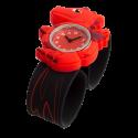 Slap watch - Funny Time Ladybird