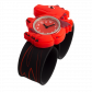 Slap watch - Funny Time Orchid Blue