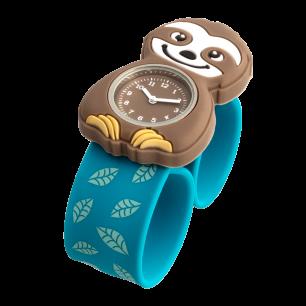 Orologio bambini - Funny Time - Bradipo