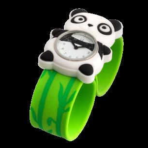 Orologio bambini - Funny Time - Panda
