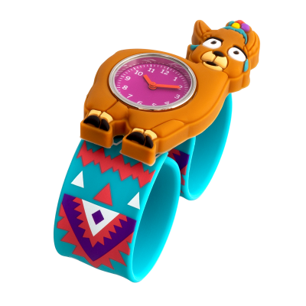 Orologio bambini - Funny Time - Lama