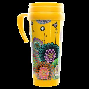 Kaffeebecher 35 cl - Starmug - Dahlia