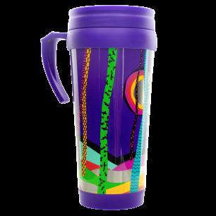 Kaffeebecher 35 cl - Starmug - Forest