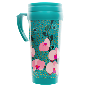 Kaffeebecher - Starmug - Orchid Blue