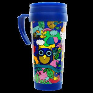 Kaffeebecher 35 cl - Starmug - Friends