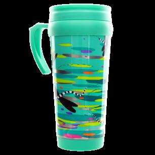 Kaffeebecher - Starmug - Reflet