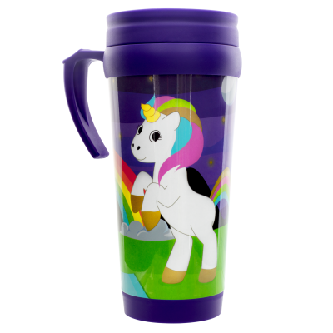 Kaffeebecher 35 cl - Starmug - Einhorn