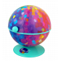 Boule à sucre / pot à sucre - Sugar Pot Reflet