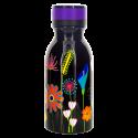 Thermoskanne - Mini Keep Cool Bottle Jardin fleuri