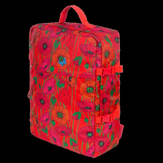 Hand luggage backpack - Explorer 24 liters