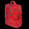 Cabin bag - Explorer Coquelicots