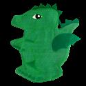 Dragon Vert