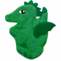 Taschenwärmer - Warmly Frosch