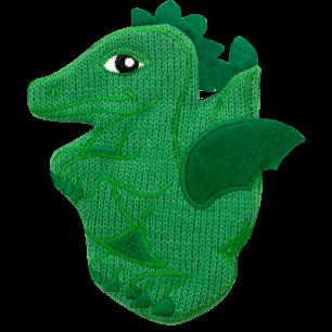 Hand warmer - Warmly - Dragon Vert