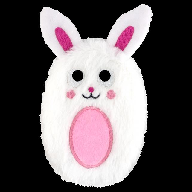 Taschenwärmer - Warmly Hase
