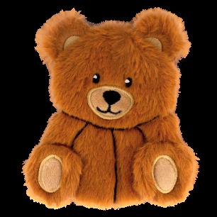 Hand warmer - Warmly - Bear