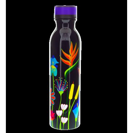 Borraccia termica - Keep Cool Bottle Lotus