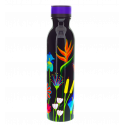 Thermoskanne - Keep Cool Bottle Camouflage Blue