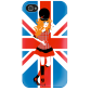I Cover 4 - Coque pour iPhone 4/4S