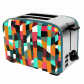 Toaster with European plug - Toast'in 2