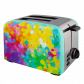 Toaster with European plug - Toast'in 2 Palette