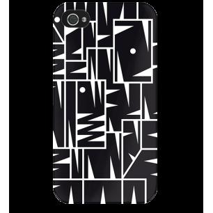 I Cover 4 - Schale für iPhone 4/4S