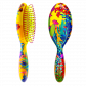 Hairbrush - Ladypop Large Rabbit