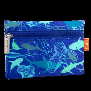 Portamonete - Mini Purse - Shark