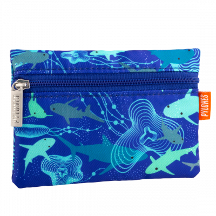 Porte-monnaie - Mini Purse - Shark