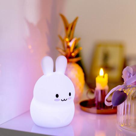 Veilleuse - Bunny Light