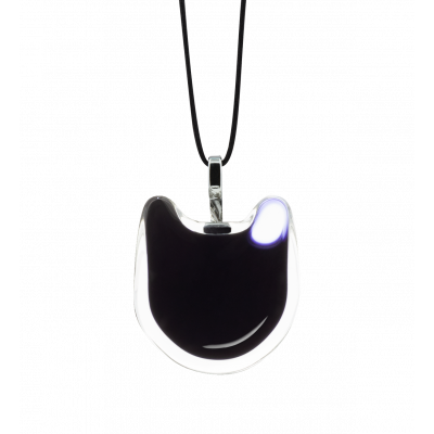 Necklace - Cat nano milk