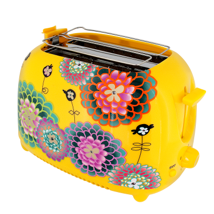 Toaster - Tart'in - Dahlia