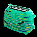 Toaster with European plug - Tart'in Primavera