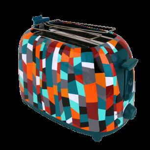 Toaster - Tart'in - Accordeon