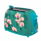 Toaster with European plug - Tart'in Orchid