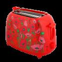 Toaster with European plug - Tart'in Estampe