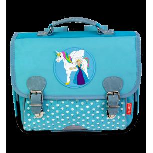 Small Schoolbag - Planete Ecole - Le Voyage Fantastique Princesse