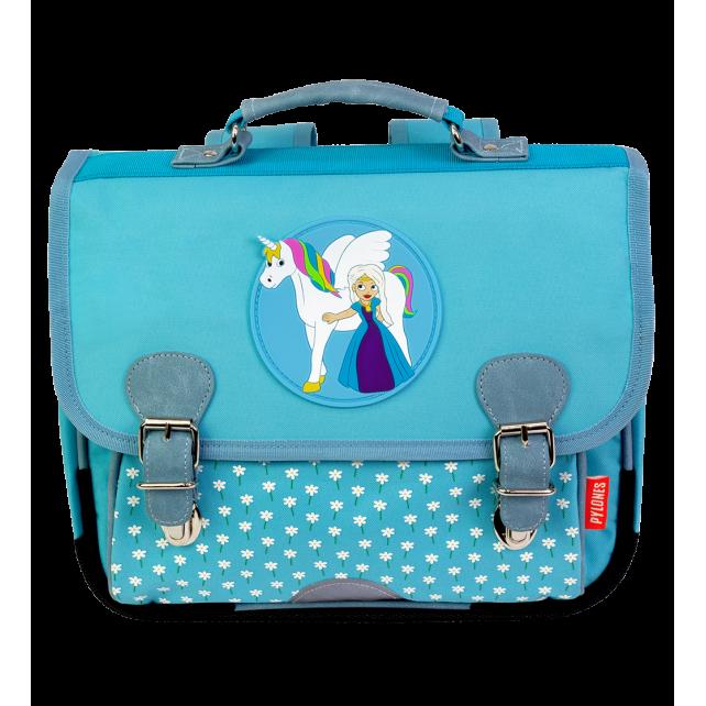 Small Schoolbag - Planete Ecole Le Voyage Fantastique Princesse