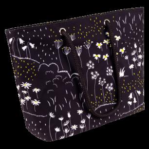 Sac cabas - My Daily Bag 2 - Black Board