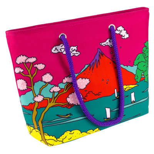 Sac cabas - My Daily Bag 2 - Estampe