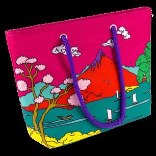 Einkaufstasche - My Daily Bag 2 - Estampe