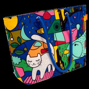 Einkaufstasche - My Daily Bag 2 - Friends