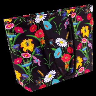 Sac cabas - My Daily Bag 2 - Ikebana