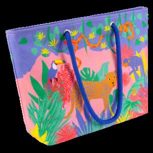 Sac cabas - My Daily Bag 2 - Jungle