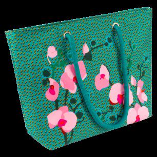 Einkaufstasche - My Daily Bag 2 - Orchid Blue