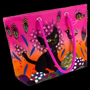 Sac cabas - My Daily Bag 2 - Papilion