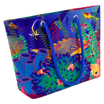 Shopping bag - My Daily Bag 2 - Under the sea