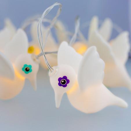 Strings Lights - Humming Bird Lights